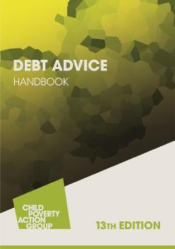 Description: Debt Advice Handbook 13th edition