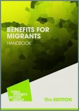 Description: Benefits for Migrants Handbook 11th edition