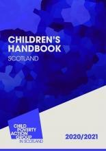 Description: Children's Handbook Scotland | 2020/21