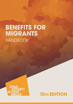 Description: Benefits for Migrants Handbook 12th edition