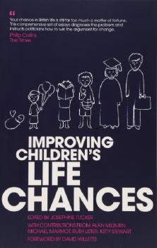 Description: Improving Children's Life Chances