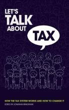 Description: Let's Talk About Tax