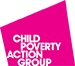 Description: Child Poverty Action Group